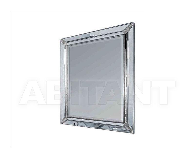 Купить Зеркало настенное Les Andre Cornici 1 3 2 1