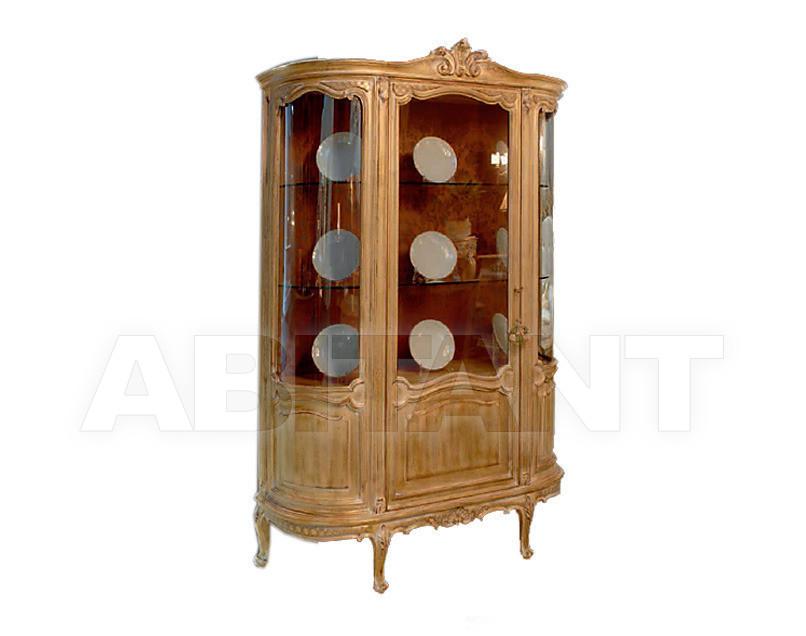Купить Сервант Sanvito Angelo Italian Classic Style 3485