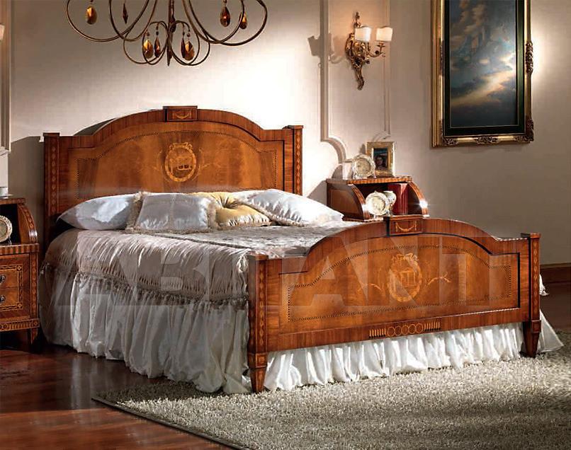 Купить Кровать Sanvito Angelo Fascicolo 2013 3495 2