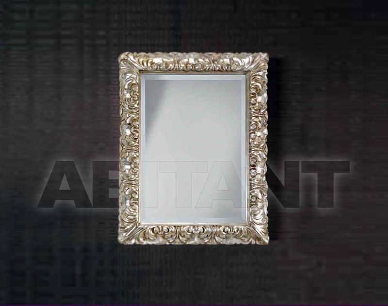 Купить Зеркало настенное Les Andre Cornici 1 3 4 2