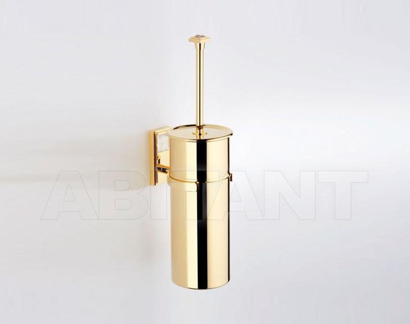 Купить Щетка для туалета THG Bathroom A2R.4720C Masque de Femme Lunaire