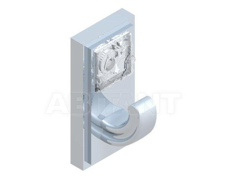 Купить Крючок THG Bathroom A2R.508 Masque de Femme Lunaire