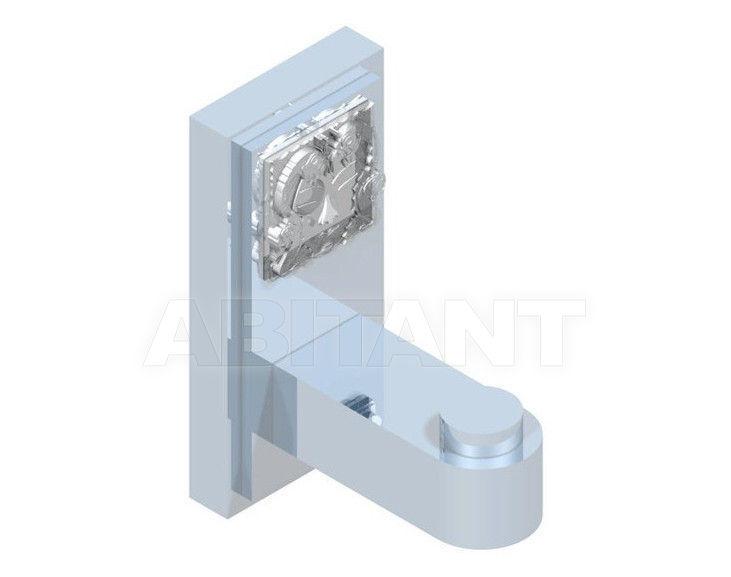 Купить Крючок THG Bathroom A2R.517 Masque de Femme Lunaire