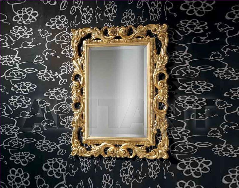 Купить Зеркало настенное Les Andre Cornici 1 3 8 1