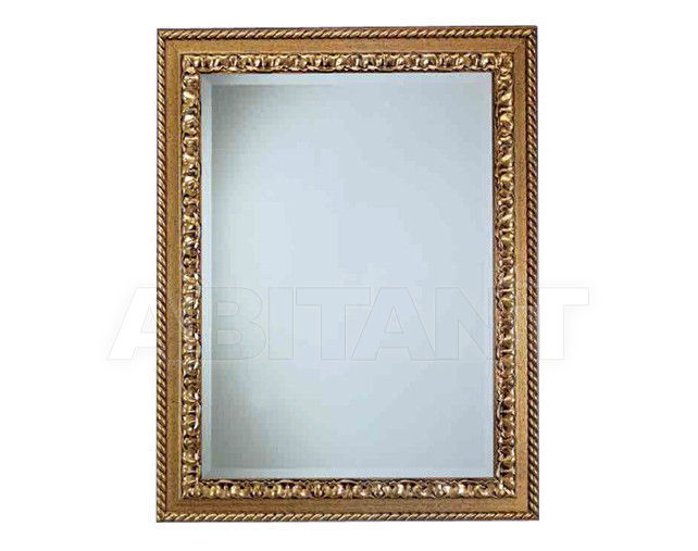 Купить Зеркало настенное Les Andre Cornici 1 3 9 1