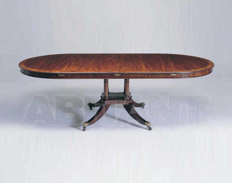 Купить Стол обеденный Arthur Brett 2013 b11