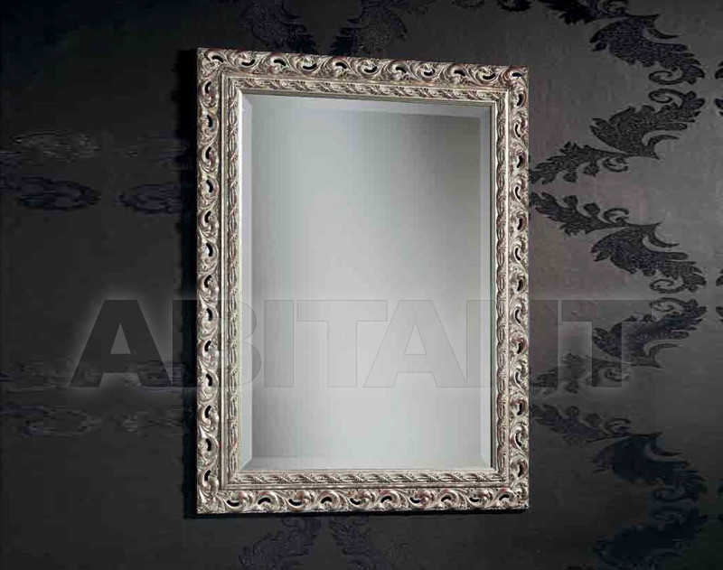 Купить Зеркало настенное Les Andre Cornici 1 4 1 0