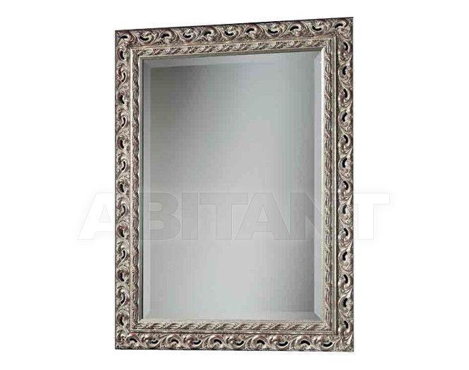 Купить Зеркало настенное Les Andre Cornici 1 4 1 1