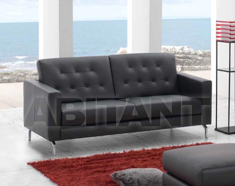Купить Диван Bruma Salotti Classici B201 040