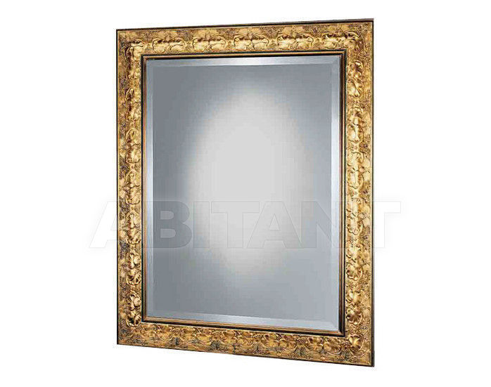Купить Зеркало настенное Les Andre Cornici 1 4 5 1