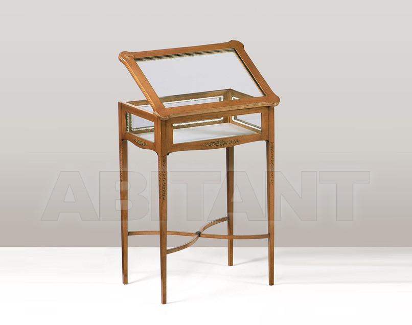 Купить Столик приставной P. & G. Cugini Lanzani 2013 7183b