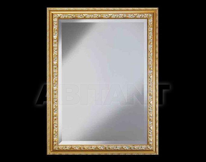 Купить Зеркало настенное Les Andre Cornici 1 4 6 1