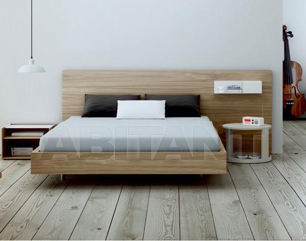 Купить Кровать Arlex Design S.L. Moon IN-M1H-50M K-CD5-245M