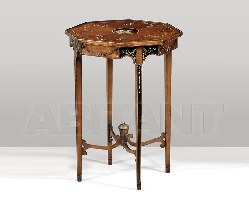 Купить Столик приставной P. & G. Cugini Lanzani 2013 9422b