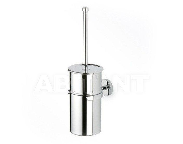 Купить Щетка для туалета THG Bathroom A35.4720C Bambou clear crystal
