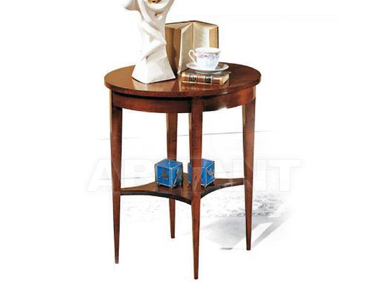 Купить Столик приставной GIULIACASA By Vaccari International Maison 435/T
