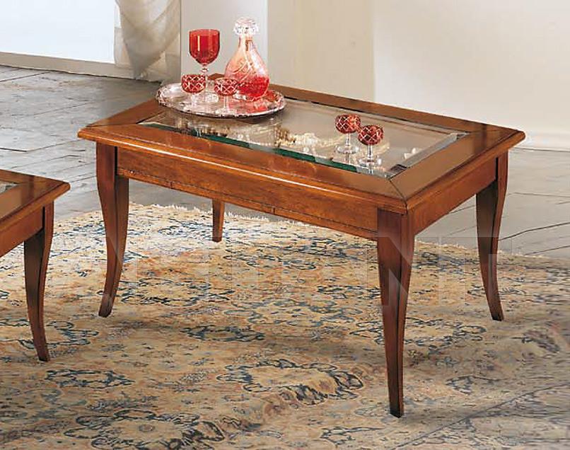 Купить Столик журнальный Vaccari International Maison 632/T100