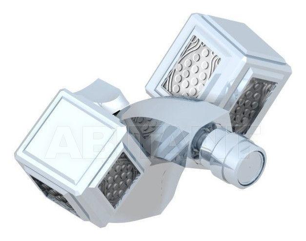 Купить Смеситель для биде THG Bathroom A2A.3202 Métropolis clear crystal