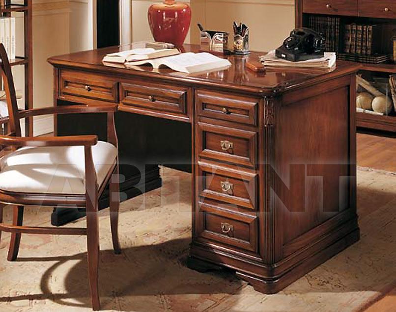 Купить Стол письменный GIULIACASA By Vaccari International Maison 615/T