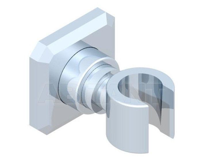 Купить Держатель для душевой лейки THG Bathroom A2A.53F Métropolis clear crystal