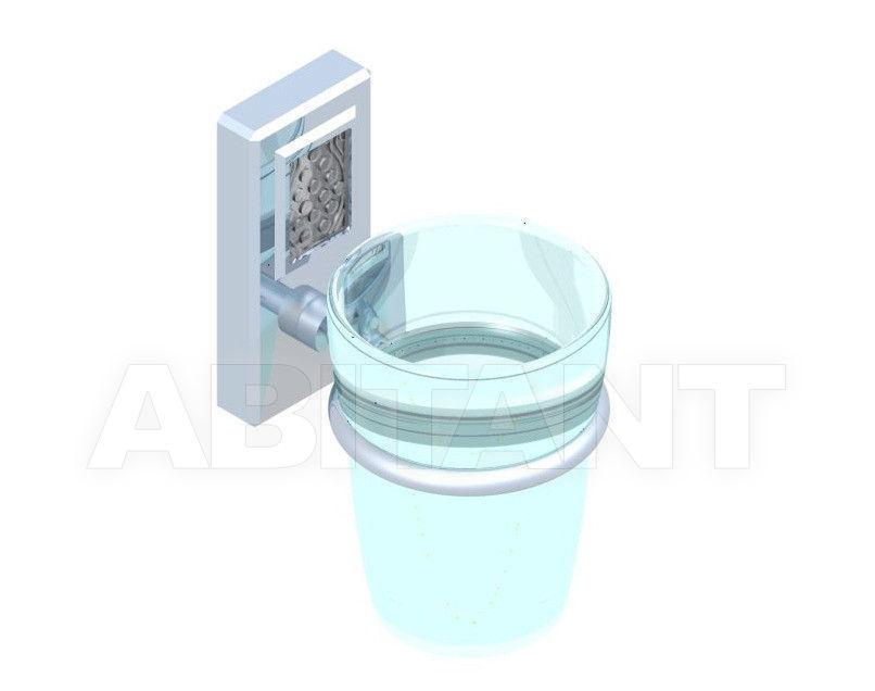 Купить Стаканодержатель THG Bathroom A2A.536 Métropolis clear crystal