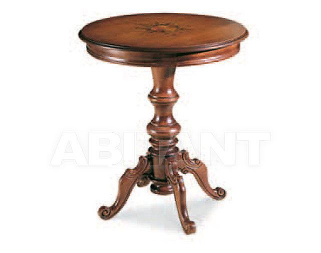 Купить Столик приставной GIULIACASA By Vaccari International Imbottiti 168