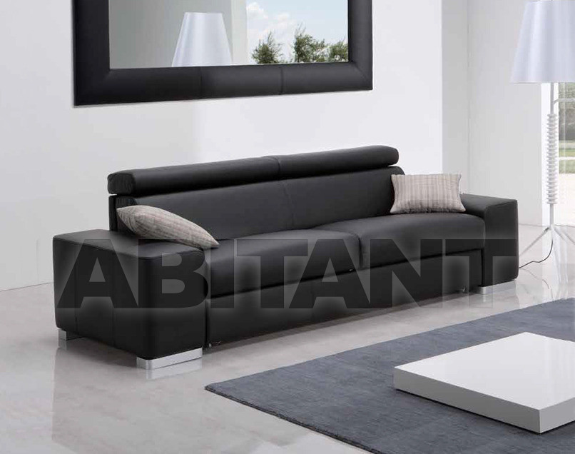 Купить Диван Bruma Salotti Classici B206 040
