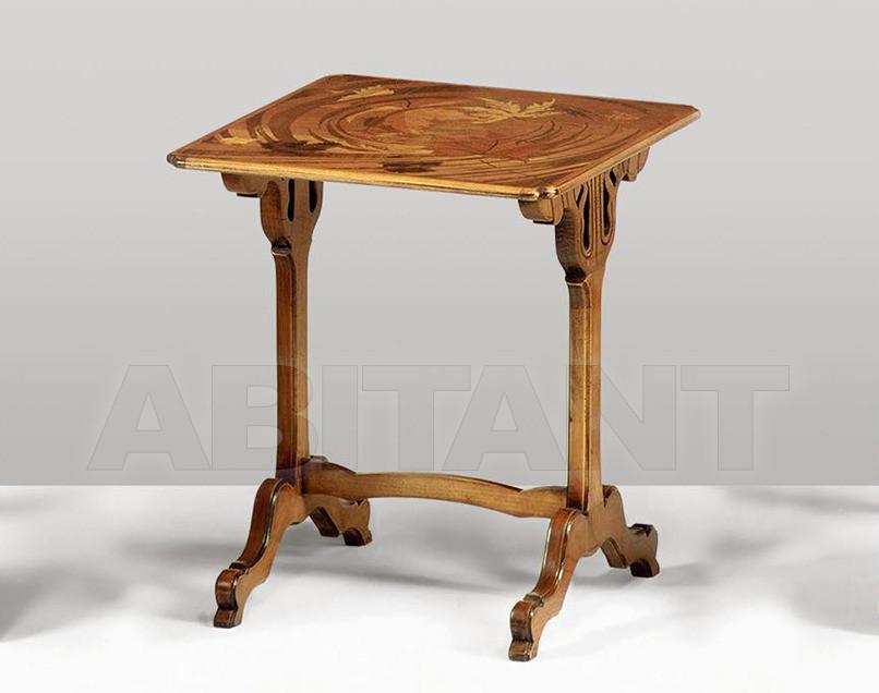 Купить Столик приставной P. & G. Cugini Lanzani 2013 9441