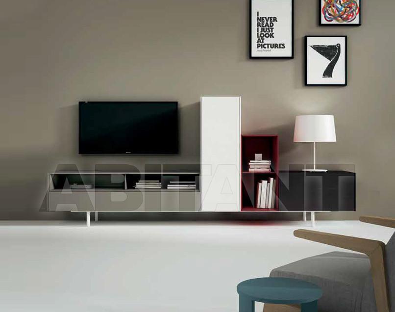 Купить Модульная система Arlex Design S.L. Freestyle COMPOSITION page 12
