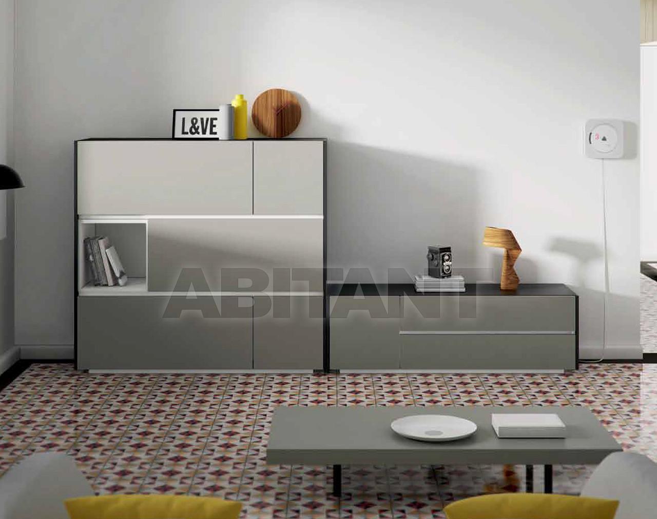 Купить Модульная система Arlex Design S.L. Freestyle COMPOSITION page 26-27