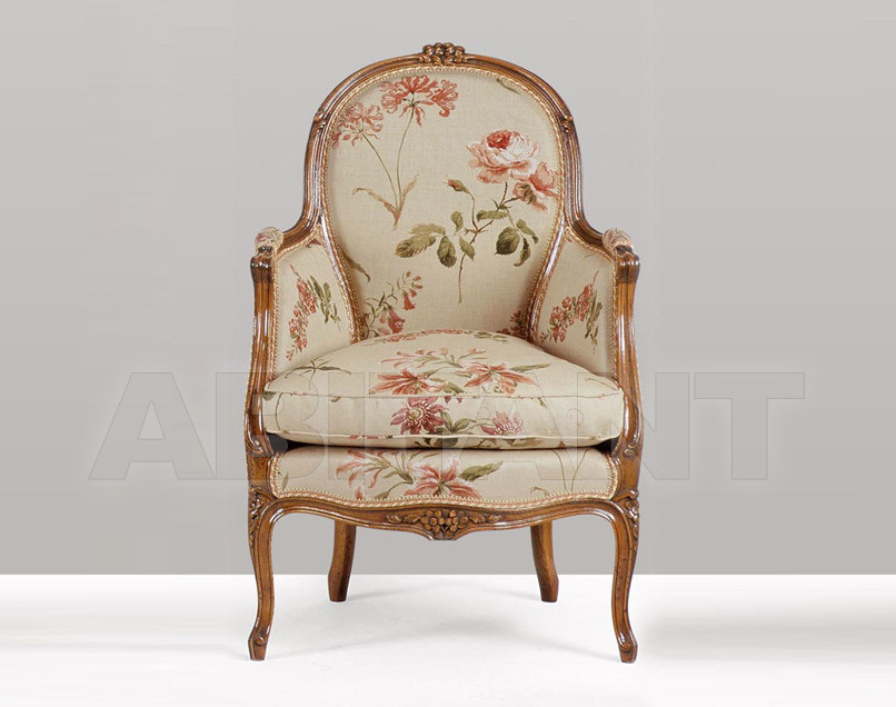 Купить Кресло P. & G. Cugini Lanzani 2013 5189