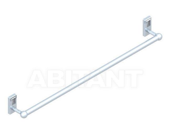 Купить Держатель для полотенец THG Bathroom A2A.526 Métropolis cristal clair