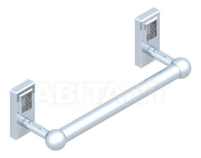 Купить Поручень THG Bathroom A2A.527 Métropolis cristal clair