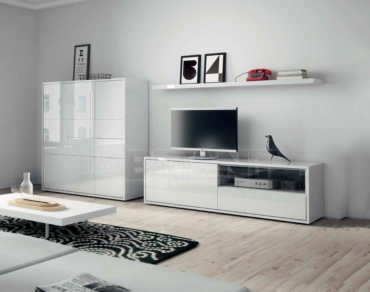 Купить Модульная система Arlex Design S.L. Freestyle COMPOSITION page 32-33