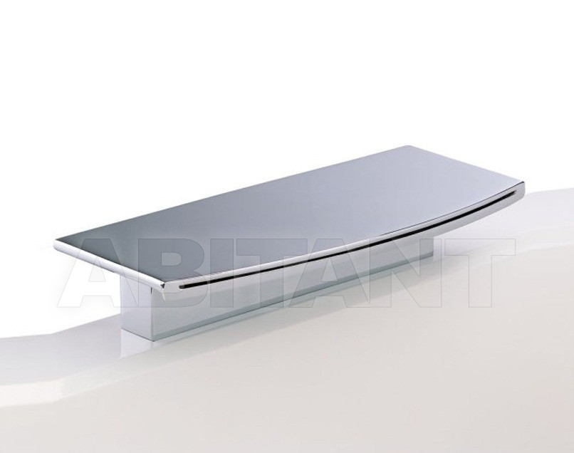 Купить Излив THG Bathroom A33.29NIA/E Bambou black crystal