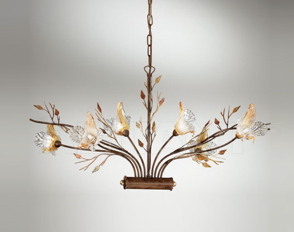 Купить Люстра IDL Export Classic Light & Style 261/6