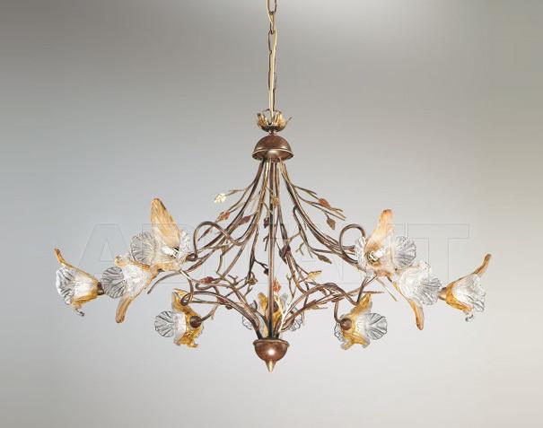 Купить Люстра IDL Export Classic Light & Style 263/6+3