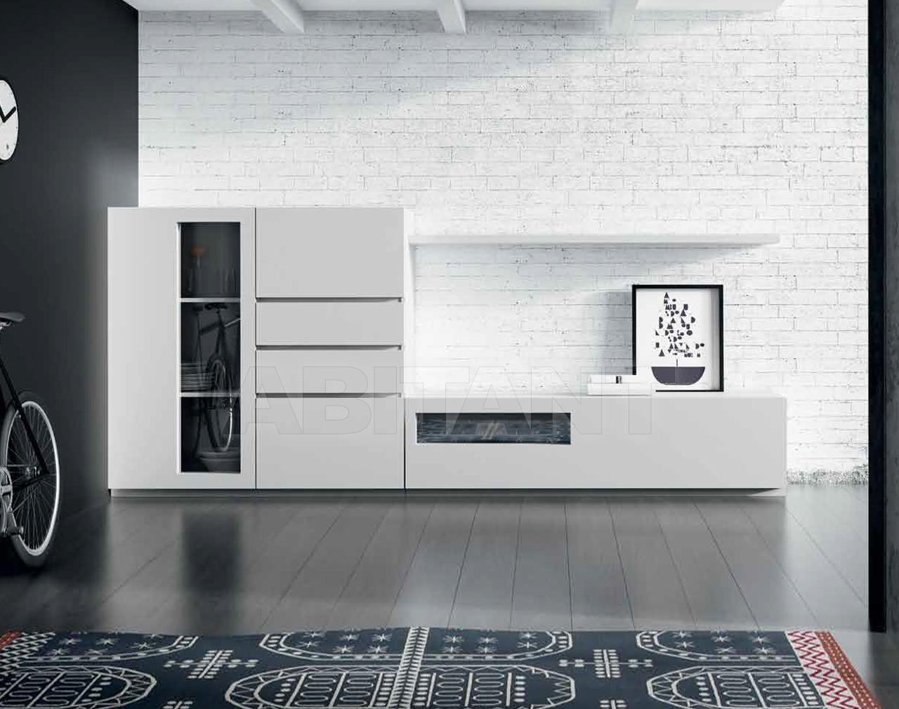 Купить Модульная система Arlex Design S.L. Delta COMPOSITION page 48-49