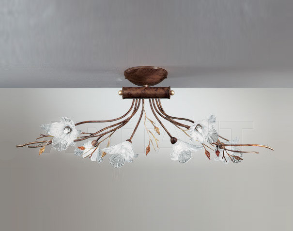 Купить Люстра IDL Export Classic Light & Style 262/6PF