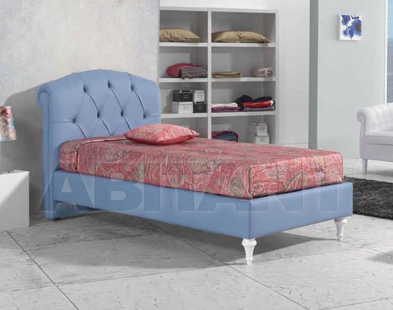 Купить Кровать Bruma Salotti Letti L011 081
