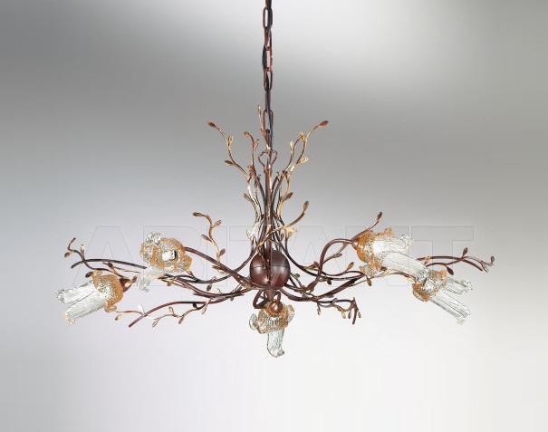 Купить Люстра IDL Export Classic Light & Style 255/5