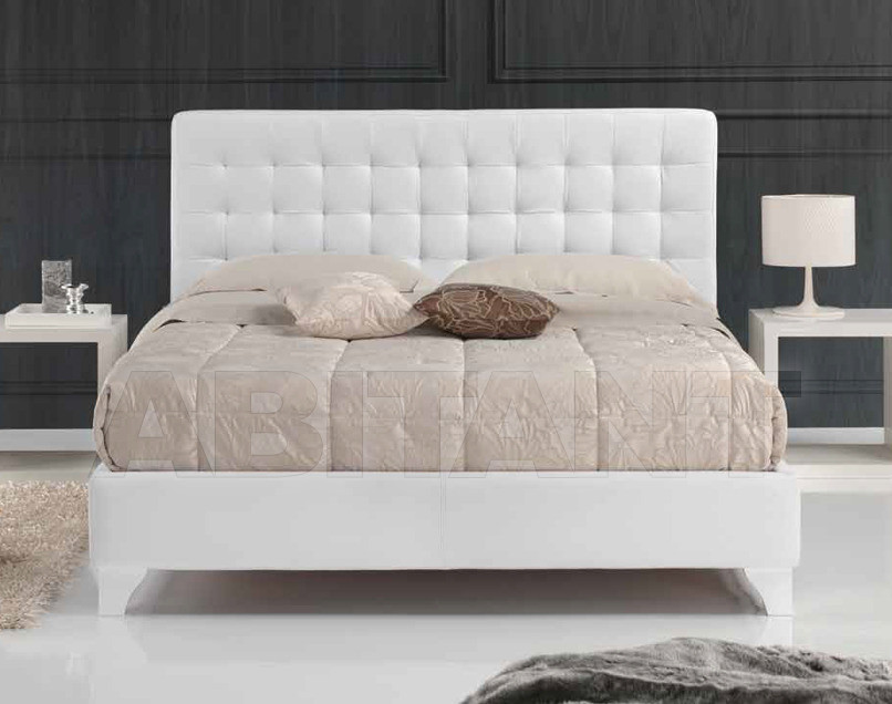 Купить Кровать Bruma Salotti Letti L009 182