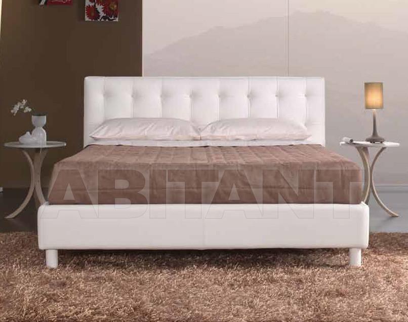 Купить Кровать Bruma Salotti Letti L020 08C