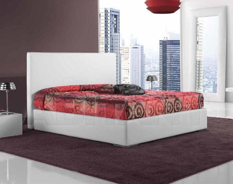 Купить Кровать Bruma Salotti Letti L013 08C