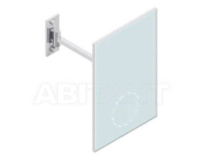 Купить Полка THG Bathroom A33.667 Bambou black crystal