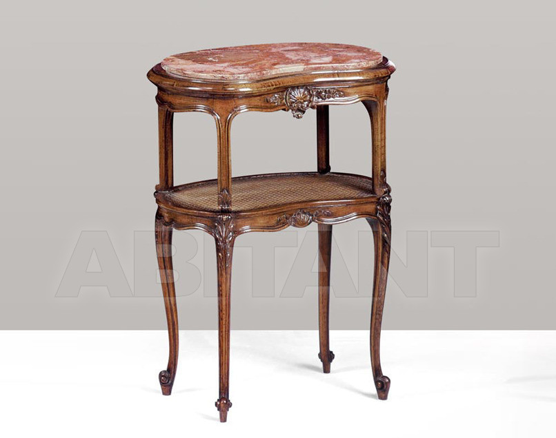 Купить Столик приставной P. & G. Cugini Lanzani 2013 5802