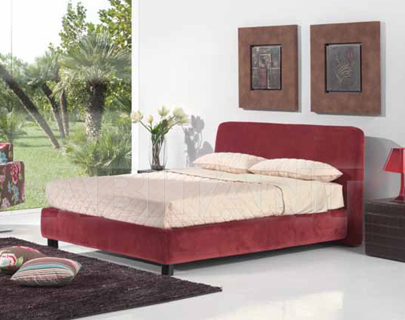 Купить Кровать Bruma Salotti Letti L010 086