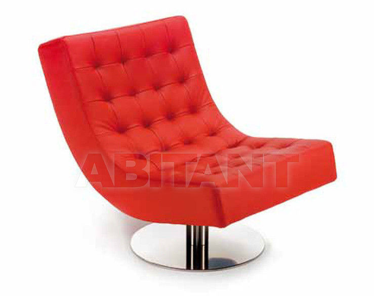 Купить Кресло Bruma Salotti Poltrone B123 010