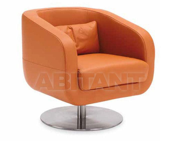 Купить Кресло Bruma Salotti Poltrone B124 010