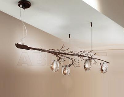 Купить Люстра IDL Export Classic Light & Style 214/4PF